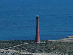 Troubridge Hill Lighthouse - Accommodation Bookings