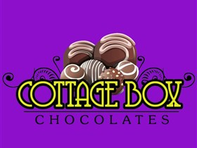 Cottage Box Chocolates - Accommodation Bookings