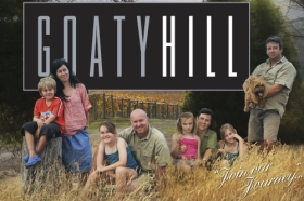 Goaty Hill Wines - Accommodation Bookings