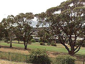 Rosny Park Public Golf Course - Accommodation Bookings