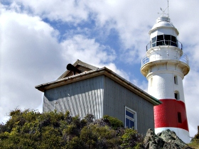 Low Head Foghorn - Accommodation Bookings