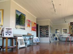 Tamar Valley Art Shack - Accommodation Bookings