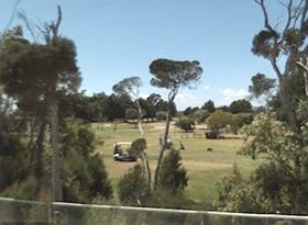 Greens Beach Golf Course - Accommodation Bookings
