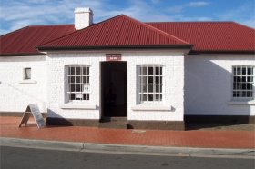 The Watch House - Accommodation Bookings