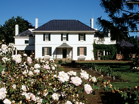 Brickendon Historic Farm and Convict Village - Accommodation Bookings