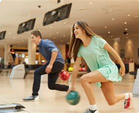AMF Belconnen Ten Pin Bowling Centre - Accommodation Bookings