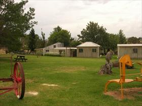 Strathnairn Homestead - Accommodation Bookings