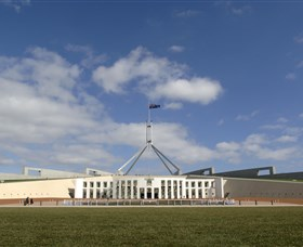 Parliament House - Accommodation Bookings