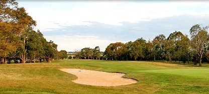 Longford Golf Course - Accommodation Bookings