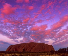 Uluru-Kata Tjuta National Park - Accommodation Bookings