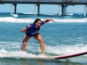 Get Wet Surf School - Accommodation Bookings
