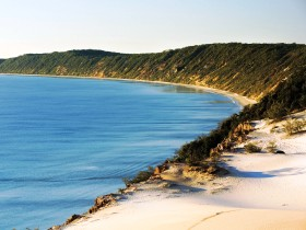 Cooloola Great Walk - Accommodation Bookings