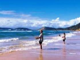 Double Island Point - Accommodation Bookings