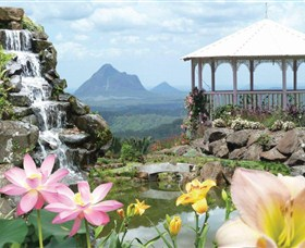 Maleny Botanic Gardens - Accommodation Bookings
