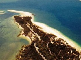 Inskip Peninsula Recreation Area - Accommodation Bookings