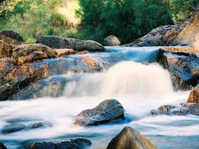 Crows Nest Falls - Accommodation Bookings