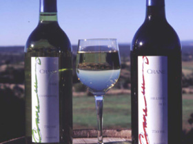 Crane Wines - Accommodation Bookings