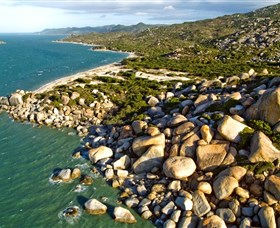 Cape Melville National Park - Accommodation Bookings