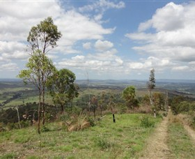 City View Camping and 4WD Park - Accommodation Bookings