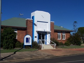 Crows Nest Regional Art Gallery - Accommodation Bookings