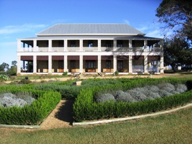 Glengallan Homestead and Heritage Centre - Accommodation Bookings