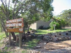 Discovery Coast Historical Society Museum - Accommodation Bookings