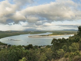 Cooktown Scenic Rim Trail - Accommodation Bookings