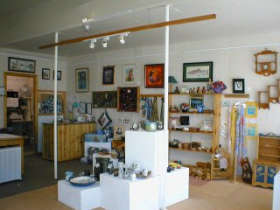 Great Alpine Gallery - Accommodation Bookings