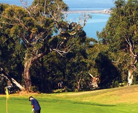 Lorne Country Club - Accommodation Bookings