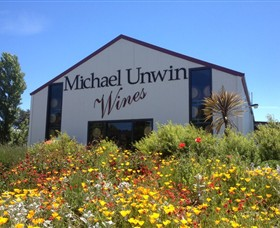 Michael Unwin Wines - Accommodation Bookings