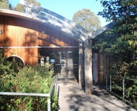 Orbost Exhibition Centre - Accommodation Bookings