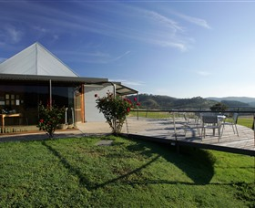 Dalwhinnie Wines - Accommodation Bookings