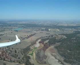 Australian Soaring Centre - Accommodation Bookings