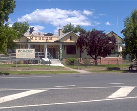 Man From Snowy River Museum Corryong - Accommodation Bookings
