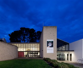 Monash Gallery of Art - Accommodation Bookings