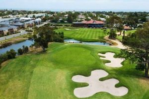 Patterson River Golf Club - Accommodation Bookings