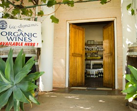 Robinvale Wines - Accommodation Bookings