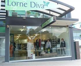 Lorne Diva - Accommodation Bookings
