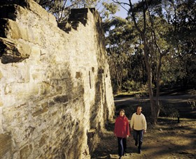 Castlemaine Diggings National Heritage Park - Accommodation Bookings