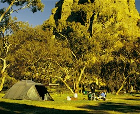 Mount Arapiles-Tooan State Park - Accommodation Bookings