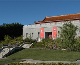 Gum San Chinese Heritage Centre - Accommodation Bookings