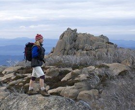 Mount Buffalo National Park - Accommodation Bookings