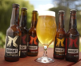 Bright Brewery - Accommodation Bookings