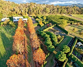 High Country Maze - Accommodation Bookings