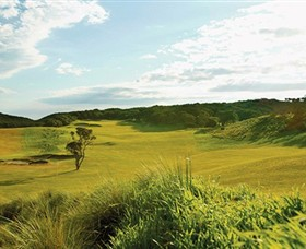 Portsea Golf Club - Accommodation Bookings