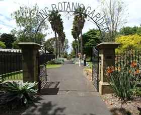 Friends of Geelong Botanic Gardens - Accommodation Bookings