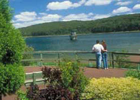 Silvan Reservoir Park - Accommodation Bookings