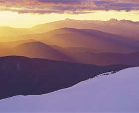 Alpine National Park - Accommodation Bookings