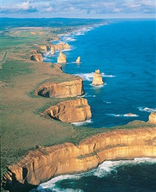 12 Apostles Flight Adventure from Apollo Bay - Accommodation Bookings