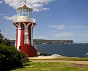 Hornby Lighthouse - Accommodation Bookings